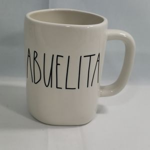 Rae Dunn Abuelita Coffee/Tea Mug